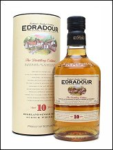 Edradour 10 yrs old